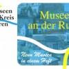 "Gutscheinheft ""Museen an der Rur"""