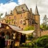 Ritterfest auf Burg Satzvey im September