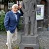 Mario Adorf zum 90. Geburtstag gratulieren