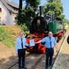 Wissing: 4,7 Millionen Euro für die Brohtalbahn