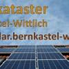 Solarkataster des Landkreises nun ohne Hürden und mit erweitertem Funktionsumfang