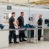 schwartz GmbH – Duales Studium beim Weltmarktführer für Wärmebehandlungsanlagen für das Presshärten
