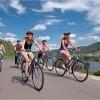 Rhein, Mosel und Eifel mit dem Rad erleben