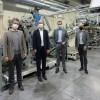 Auxilium FM – eine der weltweit schnellsten und innovativsten Maskenmaschinen stammt aus Mayen