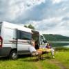 Campingwirtshaft entwickelt Stufenkonzept