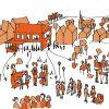 Programmbüro Dritte Orte – Häuser für Kultur und Begegnung im ländlichen Raum!