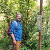 Manuel Andrack auf Traumpfädchen unterwegs